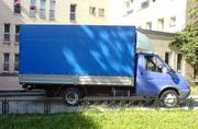 Грузоперевозки увеличенной газелью грузов до 7 м длиной,  24 метра куби