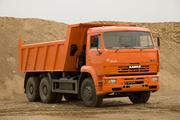 Доставка песка,  щебня,  керамзита,  глины,  грунта,  кирпича и др.  по Хар